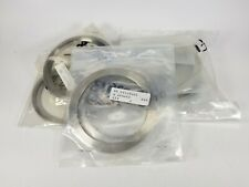 (Lot of 8) MeasureX 07339600 Retaining Ring C-Frame New Old Stock