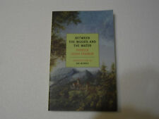 New York Review Books Classics: Between the Woods and the Water by Patrick Leigh
