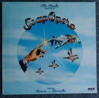 "THE KINKS ⚠️Mint-1975-12""LP-SOAP  OPERA- RCA NL83750-Germany"