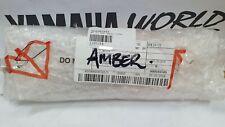 MV Agusta F3 675 8000B7880 Amber indicator lens