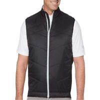 NEW Men's 2020 Callaway Performance Quilted Golf Vest - Choose Size & Color!