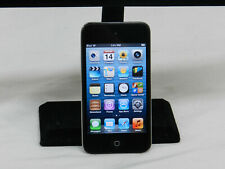 Black Apple Ipod Touch  4th Generation  A1367 32gb Works Great Quick Shipping