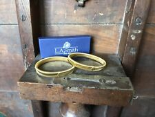 Lloyd Attree & Smith Gold Sleeve Garters