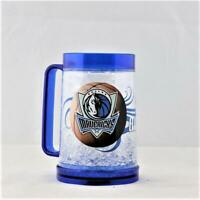 Dallas Mavericks Licensed NBA 16oz Hunter Freezer Mug
