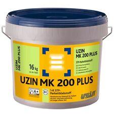 UZIN MK 200 PLUS 1-K STP - Parkettklebstoff 16 kg
