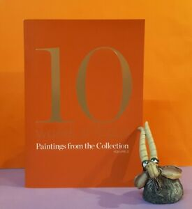 10 Works in Focus: Paintings from the Collection volume 2/art exhibitions/Sydney