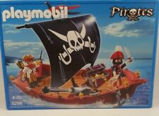 PLAYMOBIL 5298 Pirates ship item is new in box
