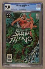 Swamp Thing #25 CGC 9.8 1984 1358873005