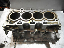 FULLY RECONDITIONED CYLINDER BLOCK TOYOTA AURIS IQ YARIS 1.3 16V 1NR 2009-