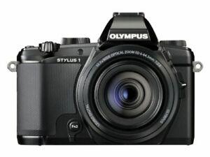 Olympus Digital Camera Stylus 1 28-300Mm Entire F2.8 Optical 10.7 Zoom Black Sty