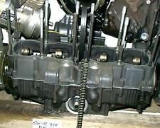 Motore Motore Blocco Nudo Getriebeblock Suzuki GSX R 750 GSXR750