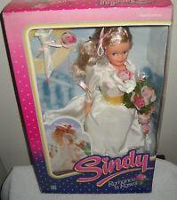 #5486 NRFB Vintage Hasbro Sindy Romance N Roses Doll