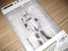 YZAK Tomakazu Seki Voice I doll Anime Figur grau  15 cm + OVP