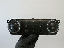 #5606E W164 GL450 GL550 07 08 09 DASH TEMP AC HEAT AIR CLIMATE CONTROL SWITCH