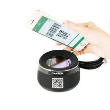2D Desktop Mobile Phone Screen Qr Code 2D Barcode Scanner for mobile App Payment