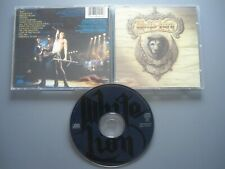 CD WHITE LION - THE BEST OF
