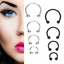 Tragus Piercing Jewellery Eyebrow Stud