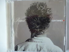 CD ALBUM - EURYTHMICS - Peace [1999]