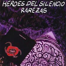 Héroes del Silencio - Rarezas [New CD]