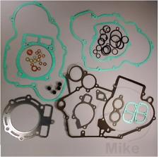 KTM EXC 250,400,450,520,525 Dichtsatz Komplett Motor Dichtung Athena 4Takt