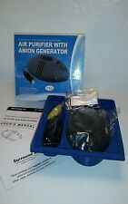 Surround Air Xj-800 Air Purifier with Anion Generator for Vehicle New