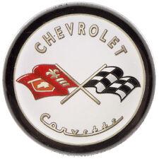 Chevrolet CORVETTE Chevy - Automotive Car Auto Cabinet Drawer Pull KNOB. NEW