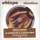 ☆ CD Single Pascal OBISPO Zinedine Edition limitee NEUF SCELLE ☆