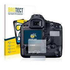 Canon EOS 1D Mark IV , BROTECT® AirGlass® Premium Glass Screen Protector