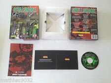 Shellshock CORE Design PC Big Box boite carton FR 1996
