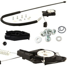 Window Regulator Repair KIT Rear Left Driver fit VW Beetle Convertible 1Y0898291