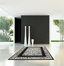 Tapis afghans moderne en polypropylène pour la maison