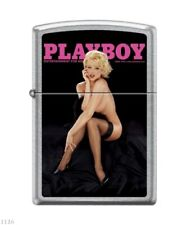 ZIPPO ★ PLAYBOY COVER (JUN 1999)