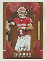 2019 Panini Black Friday ROOKIES #KM KYLER MURRAY RC Rookie Arizona Cardinals