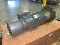 Baldor DC Servo Motor, Cat# 401-4003-024, 180VDC, 4500 RPM, Used, WARRANTY