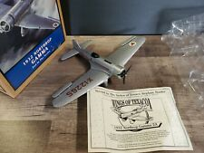 Wings Of Texaco 1932 Northrop Gamma Coin Bank Diecast