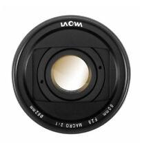 Ultra Macro Makro Objektiv Lens Venus Optics Laowa 60 mm f2,8 Macro 2:1 f Sony E