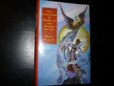 The Chronicles of Master Li and Number Ten Ox Barry Hughart Signed Limited