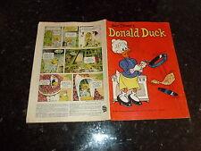 DONALD DUCK - NO 49 - Date 12/1971 - Dutch Walt Disney Comic (In Dutch)