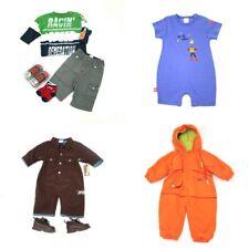 10pc Boys Clothes lot GYMBOREE KUSHIES MISH Outfits Shoes Snowsuit 3-6 months
