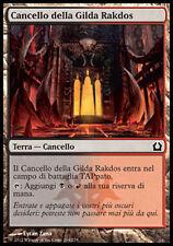 Magic MTG - CANCELLO DELLA GILDA RAKDOS RITORNO A RAVNICA