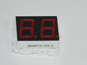 MAN6710 - Red -CA Readout