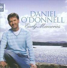 ODonnell, Daniel : Daniel ODonnell Early Memories CD