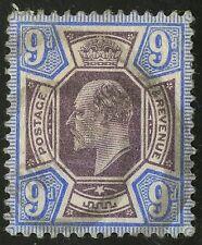 Great Britain   1902-11   Scott # 136    USED