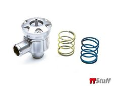 Forge Motorsport 008 Diverter Valve 1.8T Audi TT A4 VW GTI DV Polished FMDV008
