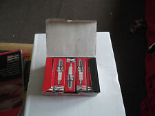CHAMPION N9BYC SPARK PLUGS BOX OF 10 AUDI VOLKSWAGON SEAT ECT
