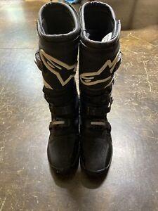 alpinestars Boots Size 10 Men