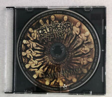Belphegor Walpurgis Rights Hexenwahn CD - disc only