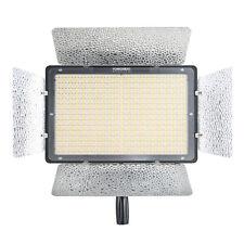 Yongnuo YN1200 LED Luz de Video 3200K-5500K Para Nikon D7300 D7100 D3300 D3100 D90