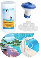 Multifunction Chlorine 50x20g Hot Tub Swimming Pool Spa Tubs