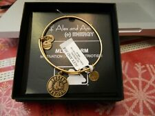 ALEX AND ANI BOSTON RED SOX MLB BASEBALL BRACELET W/ CHARM NIB